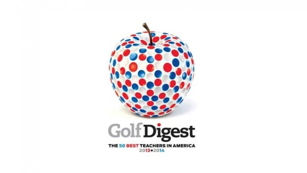 golf digest icon