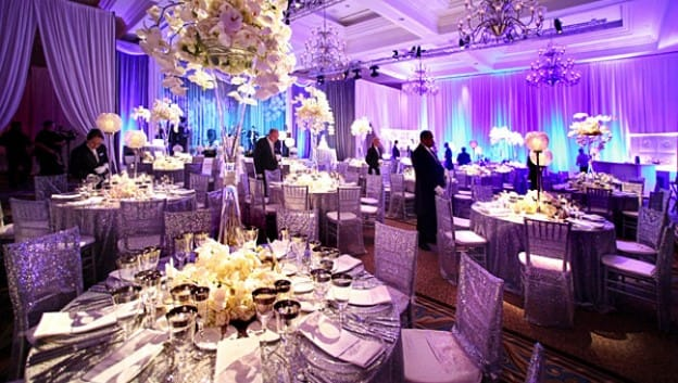 ballroom at waldorf astoria orlando